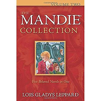 The Mandie Collection: v. 2 (Mandie Mysteries)