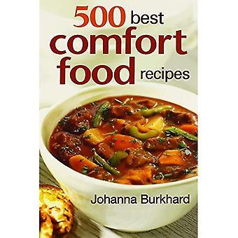 500 meilleures recettes de cuisine