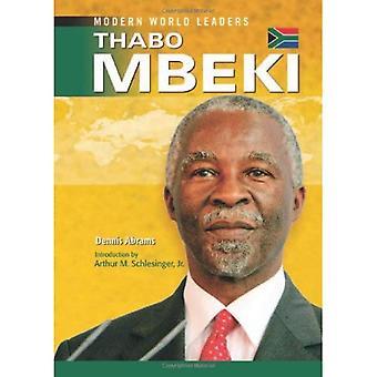 Thabo Mbeki (moderna världsledare)