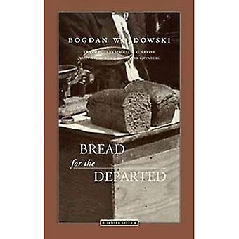 Pan para los difuntos