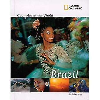 Brazil (Countries of the World) (