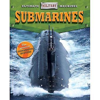 Ultimate militära maskiner: Ubåtar (Ultimate militära maskiner)