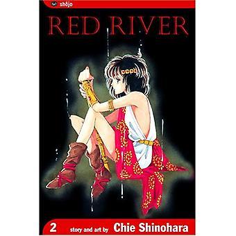 Rio Vermelho: Volume 2 (rio vermelho)