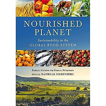 Nourished Planet