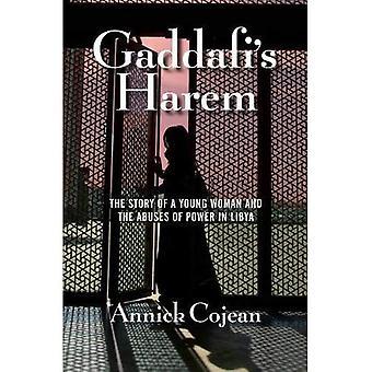Harem de Kadhafi: l'histoire d'une jeune femme et de l'abus de pouvoir en Libye