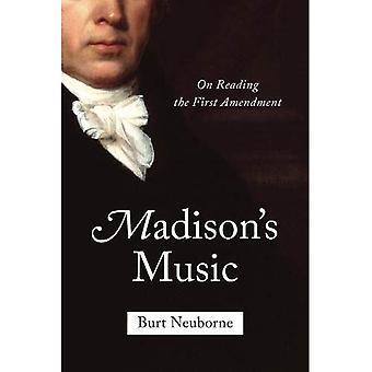 Musique de Madison: À la lecture du premier amendement
