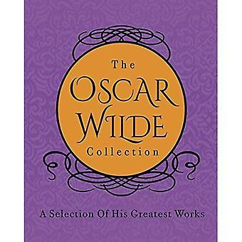 De collectie van Oscar Wilde