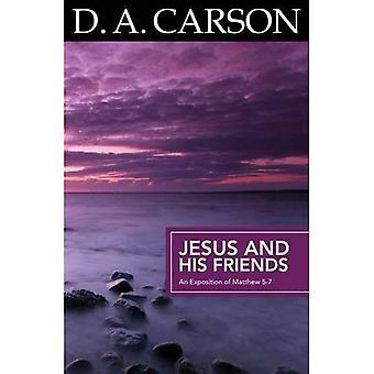 Jezus en zijn vrienden