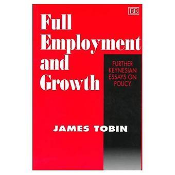 Vollbeschäftigung und Wachstum