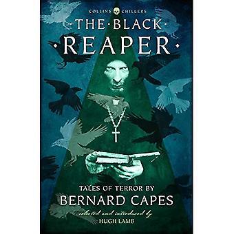 Svart Reaper: Tales of Terror av Bernard uddar (Collins kylaggregat) (Collins kylaggregat)