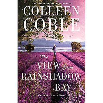 The View from Rainshadow Bay (Lavender Tides Novel)