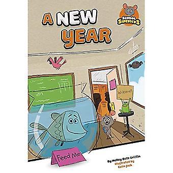 A New Year (School Sidekicks)