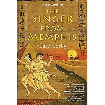 The Singer from Memphis: An Athenian Mystery