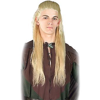 سيد الخواتم Legolas شعر مستعار