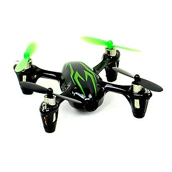 Hubsan X4 H107C RC Drone Quadcopter med Video-opptaker - HD 720 P