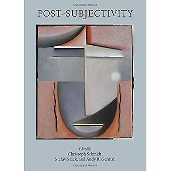Post-Subjectivity
