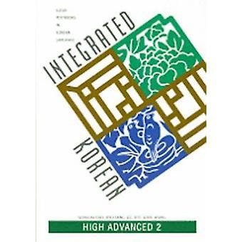 Integrated Korean High Advance 2 by Cho & Sungdai