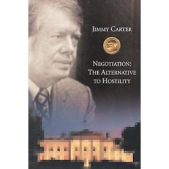 Negotiation by Carter & Jimmy