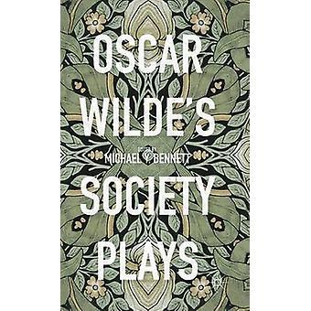 オスカー Wildes 協会がベネット & マイケル・ Y によって演じています。