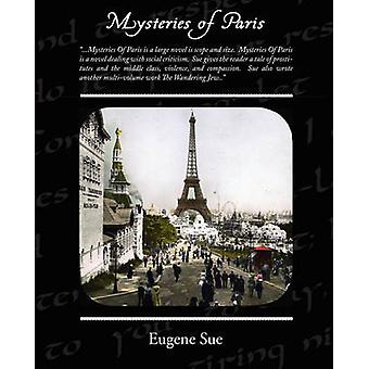 Mysteries Of Paris by Sue & Eugene
