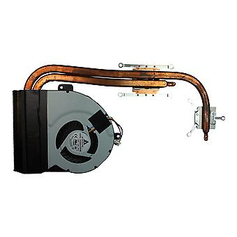 Asus X53E Compatible Laptop Fan With Heatsink