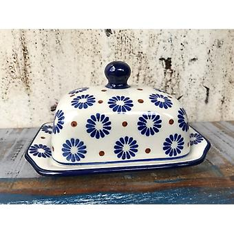 Small butter dish, 15 x 11 x 8 cm, tradition 39, BSN m-732