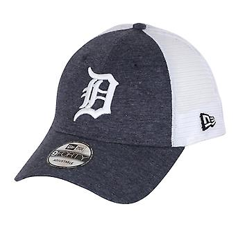 Ny Era sommaren ligan 9Forty Trucker Cap ~ Detroit Tigers