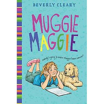 Muggie Maggie by Beverly Cleary - Kay Life - 9780380710874 Book