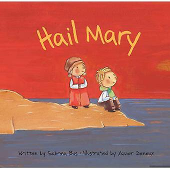 Hail Mary by Sabrina Bus - 9780802853127 Book