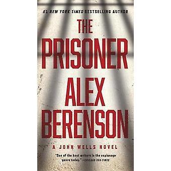 The Prisoner by Alex Berenson - 9781101982778 Book