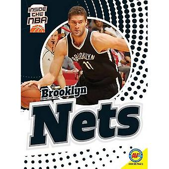 Brooklyn Nets by Sam Moussavi - 9781489646750 Book