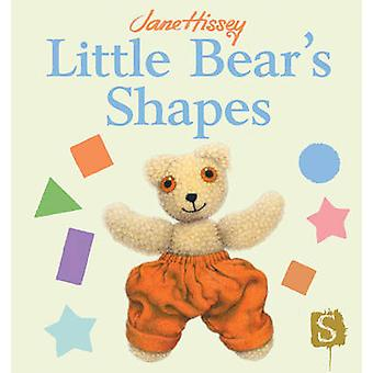 Little Bear's Shapes by Jane Hissey - Jane Hissey - 9781908759962 Book
