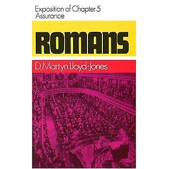 Försäkran: romar brevet 5:1-21