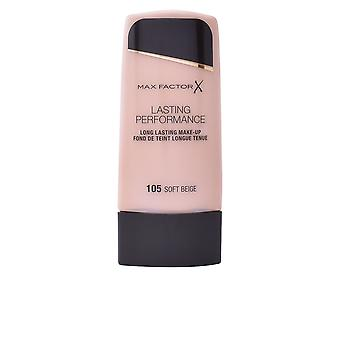 Max Factor Lasting Performance Touch Proof Soft Beige Make Up Womens