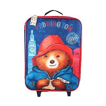 Barn ' s Paddington Bear resväska