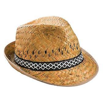 Stocker garden Straw Hat Men (Garden , Gardening , Tools)