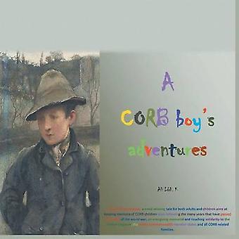 A Corb Boys Adventures by K & Ali Iddi.