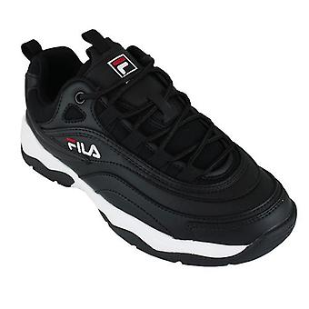 Fila Zapatillas Casual Fila Ray Low Black 0000157049_0