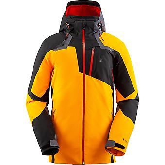 Spyder LEADER chaqueta de esquí Gore-Tex Primaloft para hombre - lima