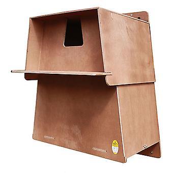 Kerkuil nest box