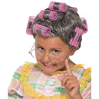 Old Aunt Wig for kids
