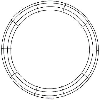 Wire Wreath Frame 20