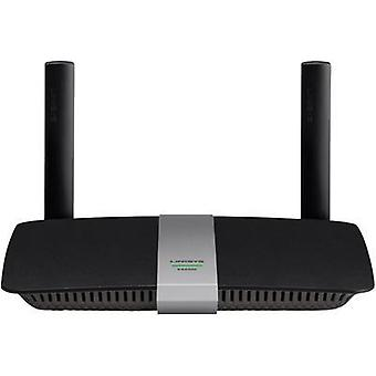 Linksys EA6350-EJ WLAN router 2.4 GHz, 5 GHz 1.2 GBit/s