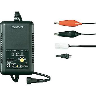 Scale model battery charger 220 V 2 A VOLTCRAFT MW3310HC