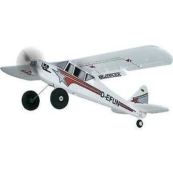 Multiplex RC model aircraft Kit 1400 mm