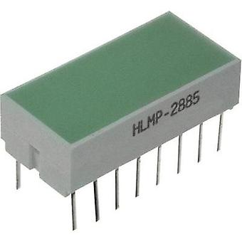 LED array Green (L x W x H) 20.32 x 10.28 x 10.16 mm Broadcom