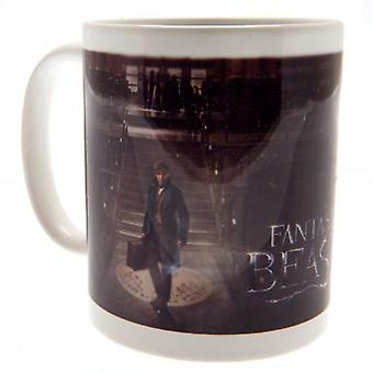 Fantastic Beasts Mug