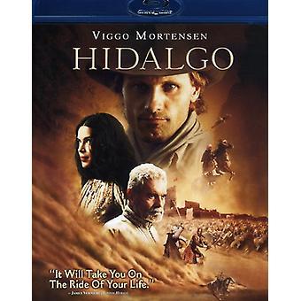 Viggo Mortensen - Hidalgo [BLU-RAY] USA import