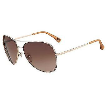 Michael Kors Sunglasses Metalicas With Stras Side (Mode-accessoires , Zonnebril)