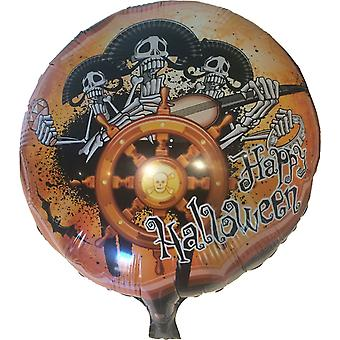 HALLOWEEN | Helium Balloon | PIRATE | 18